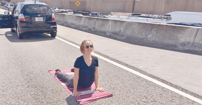 Yoga_road